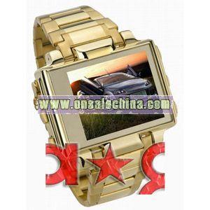 Mp4 Watch Player