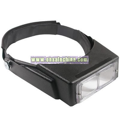 Head Magnifiers