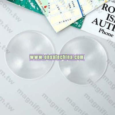 Acrylic Magnifier Lens
