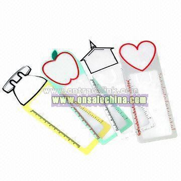 Bookmark Magnifiers