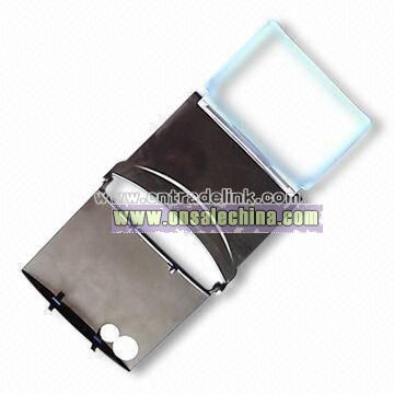 PSP LCD Screen Magnifier