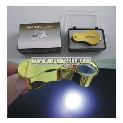 Jewellery Magnifier