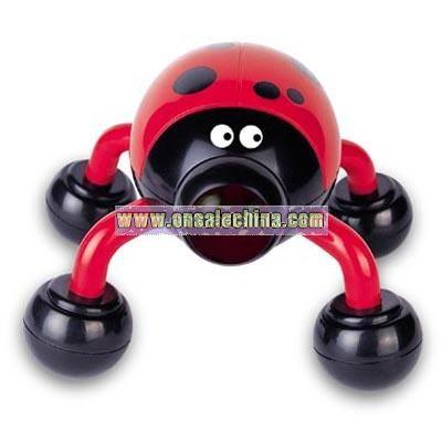 Beetle Mini Massager