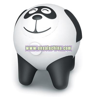 Panda Massager