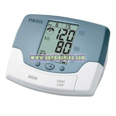Automatic Blood Pressure Monitor - Gray