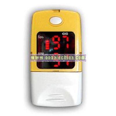 Fingertip Oximeter