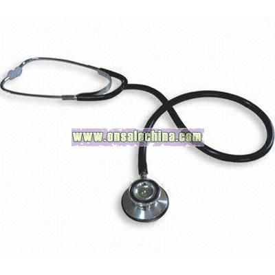 Aluminum Metal Stethoscopes