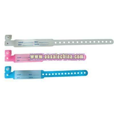 I. D. Bracelets