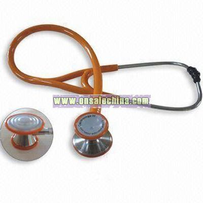 Stainless Steel Stethoscopes