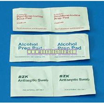 Alcohol Pre Pad