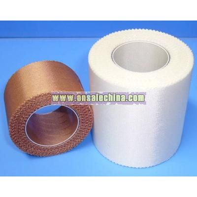 Medical Silk Adhesive Tape