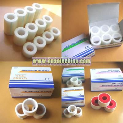 Medical Adhesive Tapes