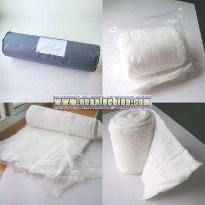 Gauze & Cotton Tissue