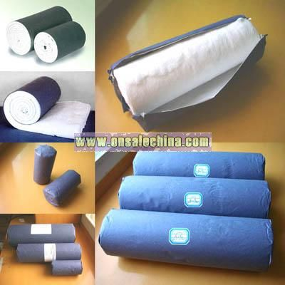 Absorbent Cotton Wool in Rolls
