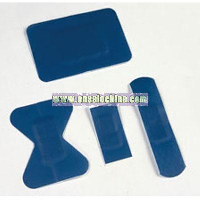Blue Detectable Plaster