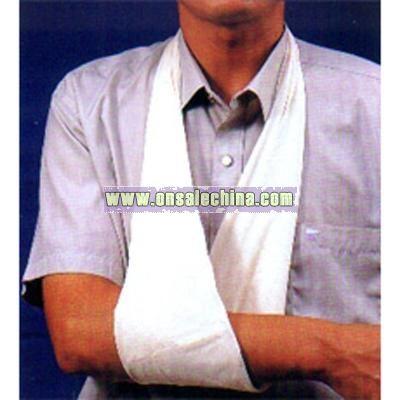 Non Woven Triangular Bandage