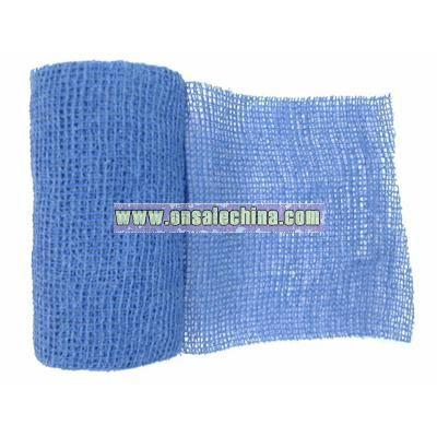 Gauze Coehsive Bandage