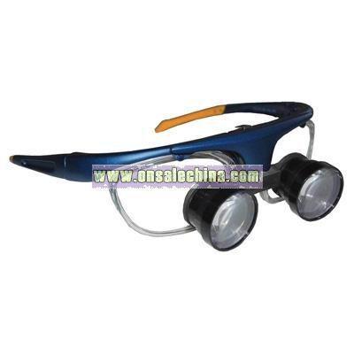 Binocular Surgical Loupe
