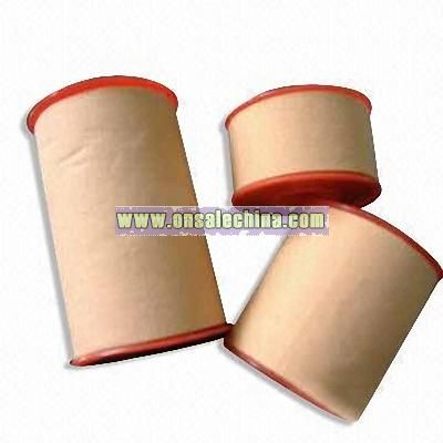 Brown/Flesh Zinc Oxide Plaster