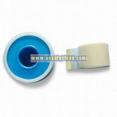 Non-woven Tapes in Plastic Can