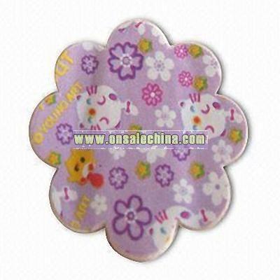 Flower-shaped Bandage