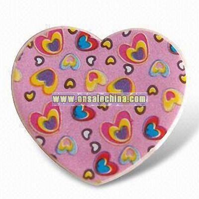 Heart Shaped Bandage