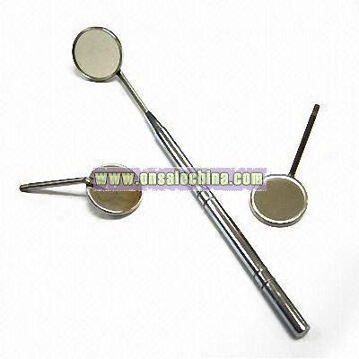 Metal Dental Mirror