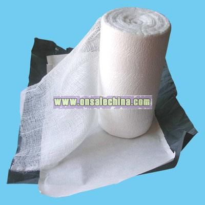 Absorbent Cotton Gauze