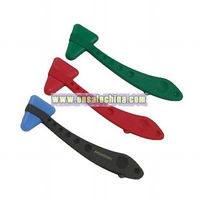 Triangle Reflex Hammer