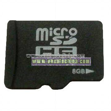 Memory Card, Micro SD Card