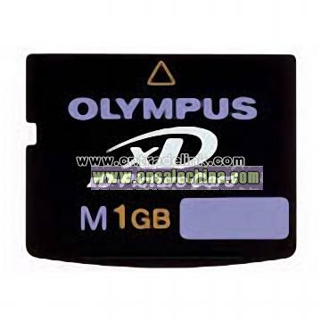 Olympus-XD-Card