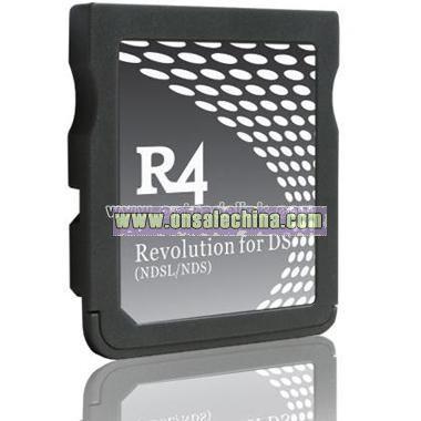 R4 Card