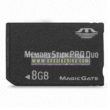 Memory Stick Pro Duo M2