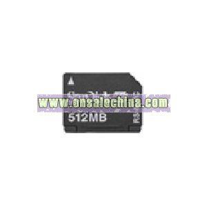 Dv-RSMMC card