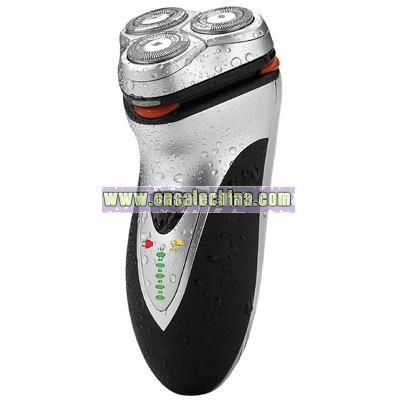 Triple Rotatory Shaver