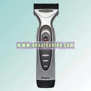 Reciprocating shaver