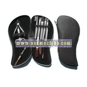 Men Manicure Sets