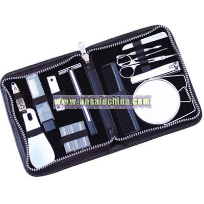 Mens' Beauty tools of 13 pcs