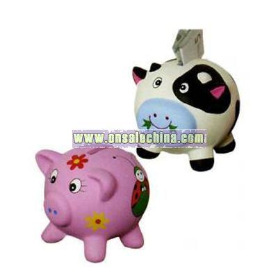 Piggy Bank Toys