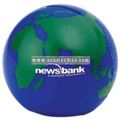 Global coin bank