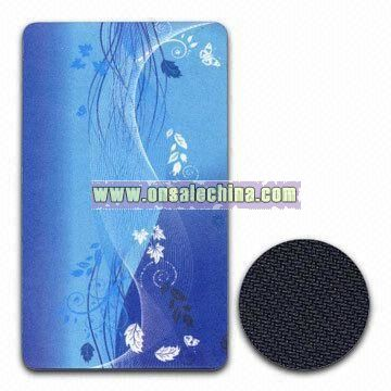 3-in-1 Notebook Mouse Pad