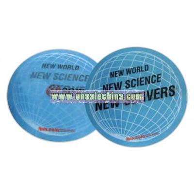 3-D lenticular image - Custom lenticular printed mouse pad