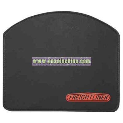 Simulated Leather Basic mouse pad