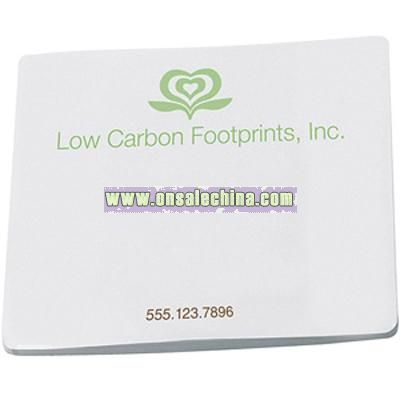 Recycled Note Paper Mouse Pad