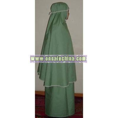 Prayer-Dress