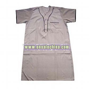 Men's Robe