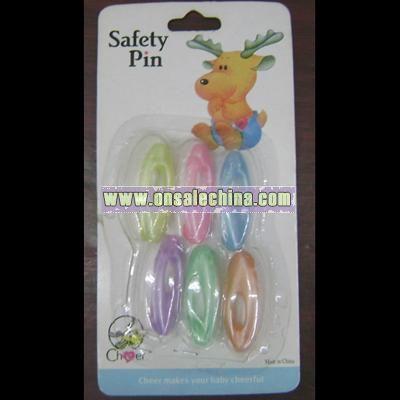 Hijab Pin & Scarf Pin