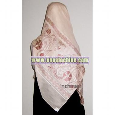 Muslim Shawl