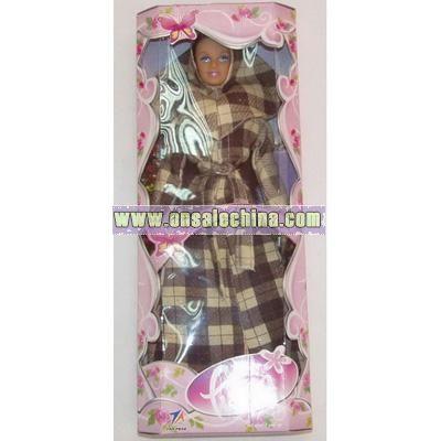 Muslim Doll