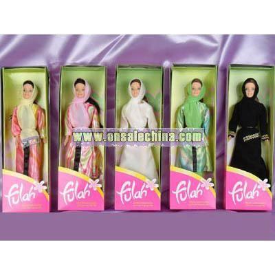 Muslim Dolls